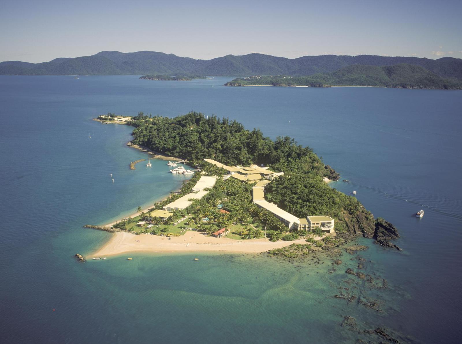 5 Tage Great Barrier Reef Daydream Island