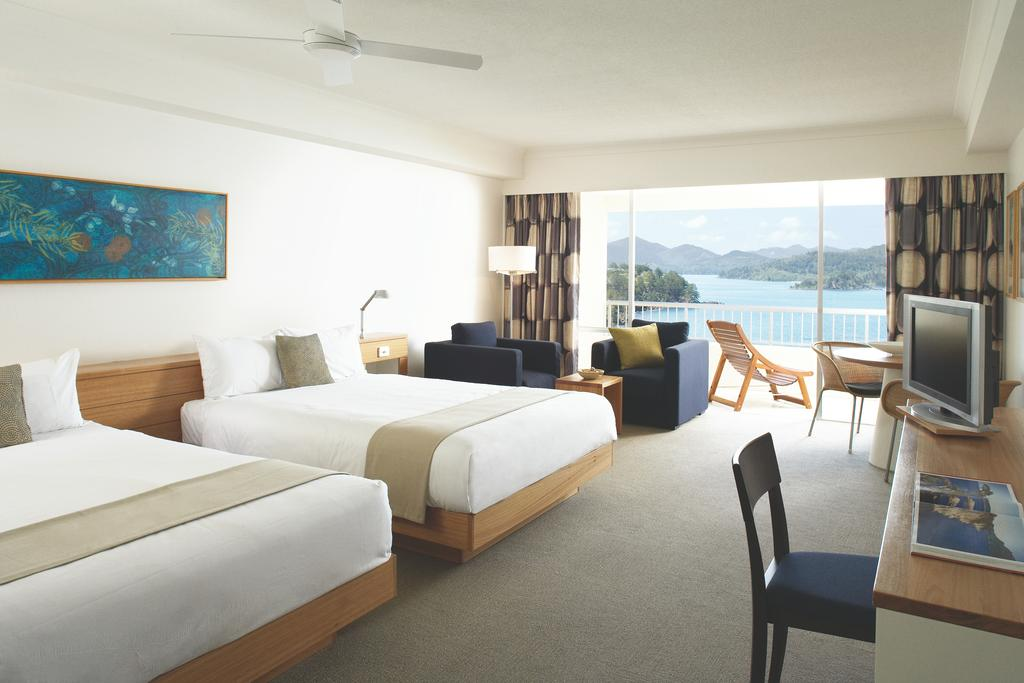 Sterne Hotel Great Barrier Reef
