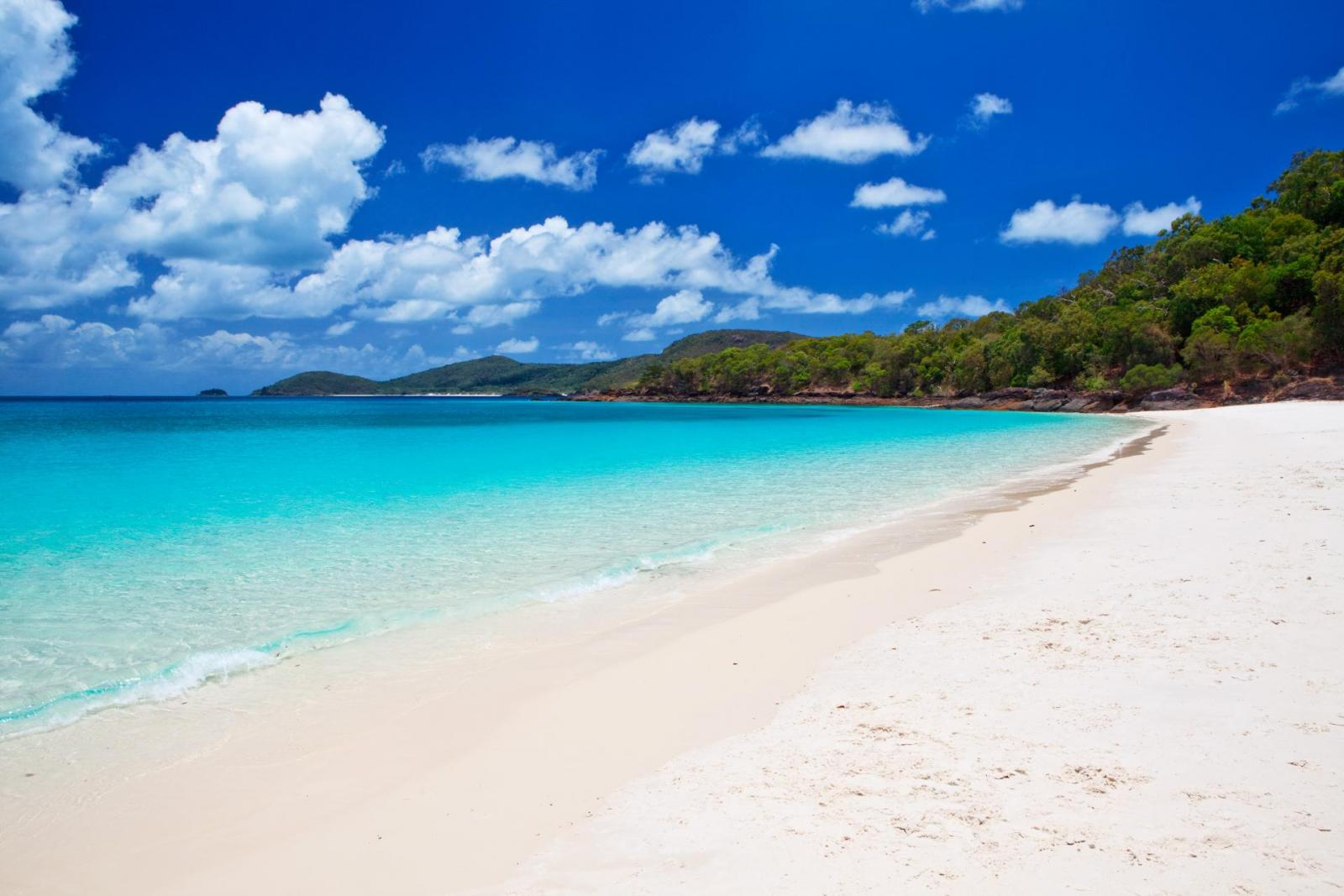 5 Tage Great Barrier Reef