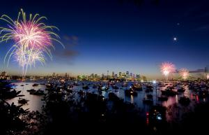 Silvester Sydney