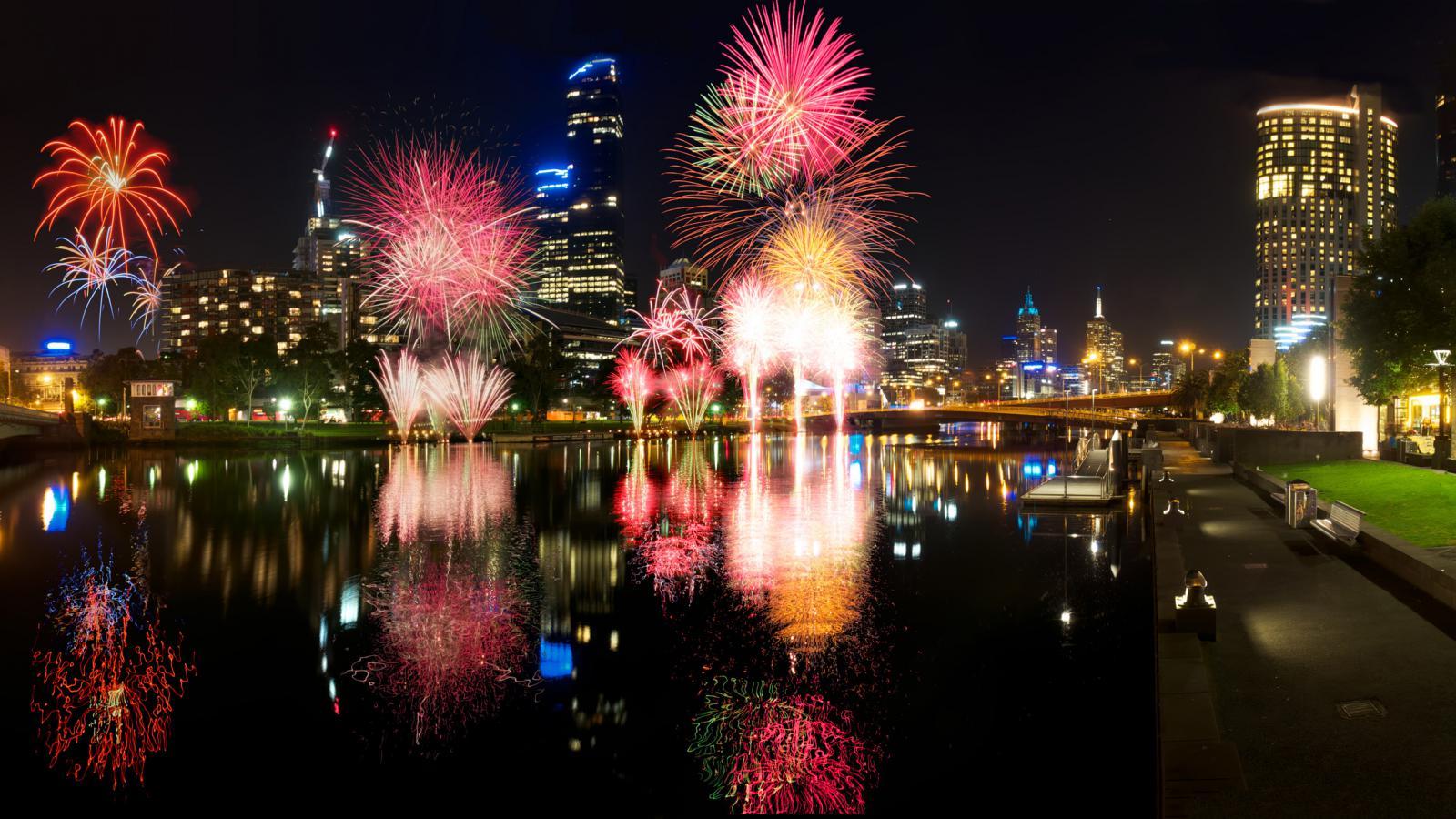 Silvester Melbourne