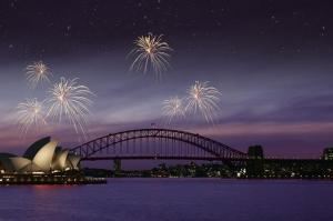 Konzert Australien