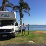 Camper-Preisvergleich für Australien