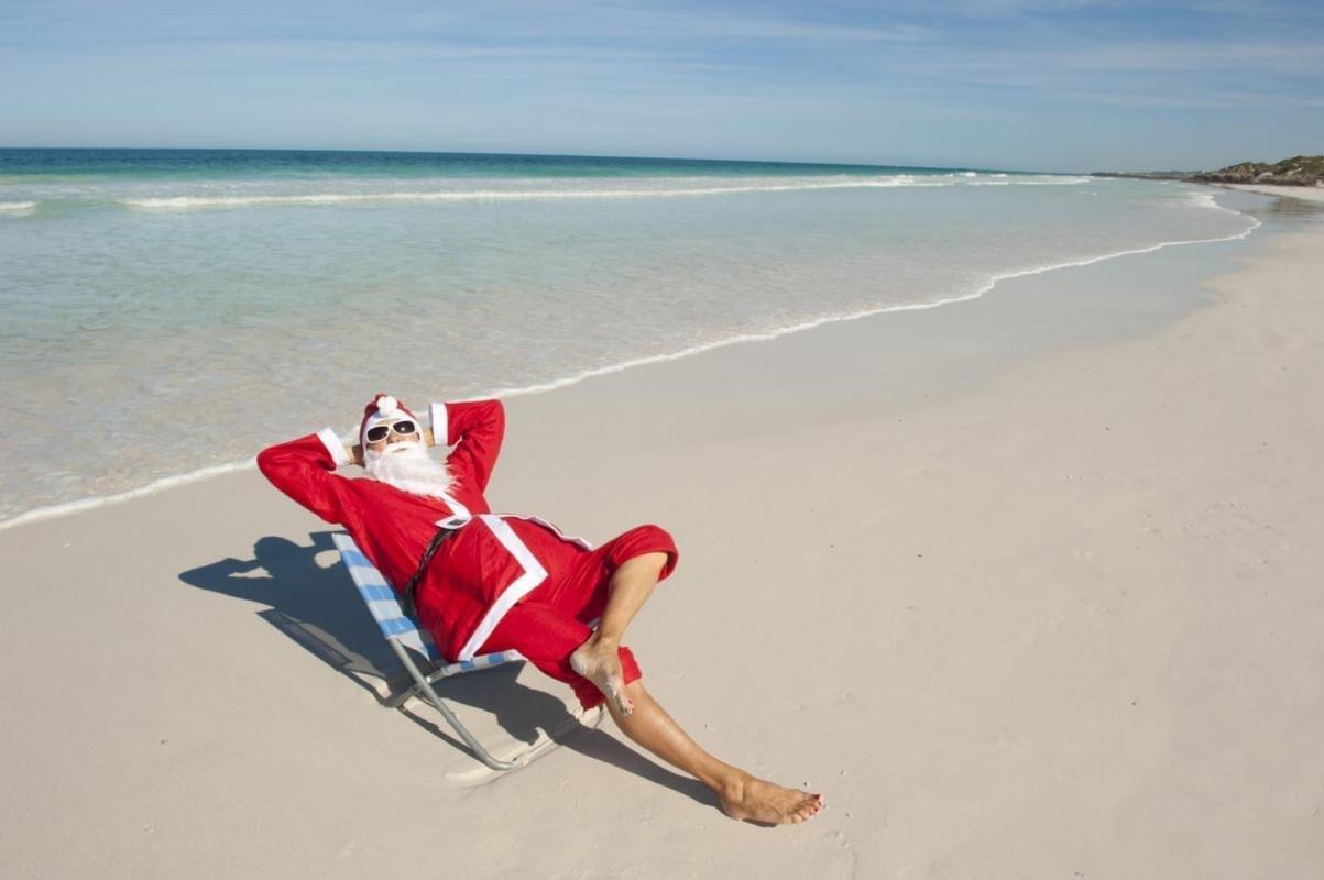 so wird weihnachten in australien gefeiert weihnachten. Black Bedroom Furniture Sets. Home Design Ideas