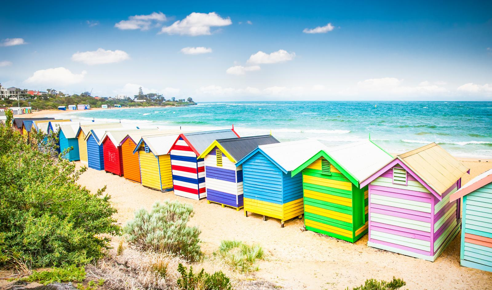 Brighton Beach Sydney Restaurants