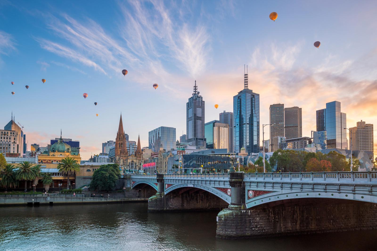 Hostel Australien