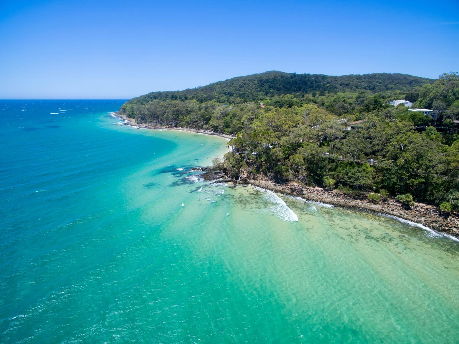 Noosa Australien