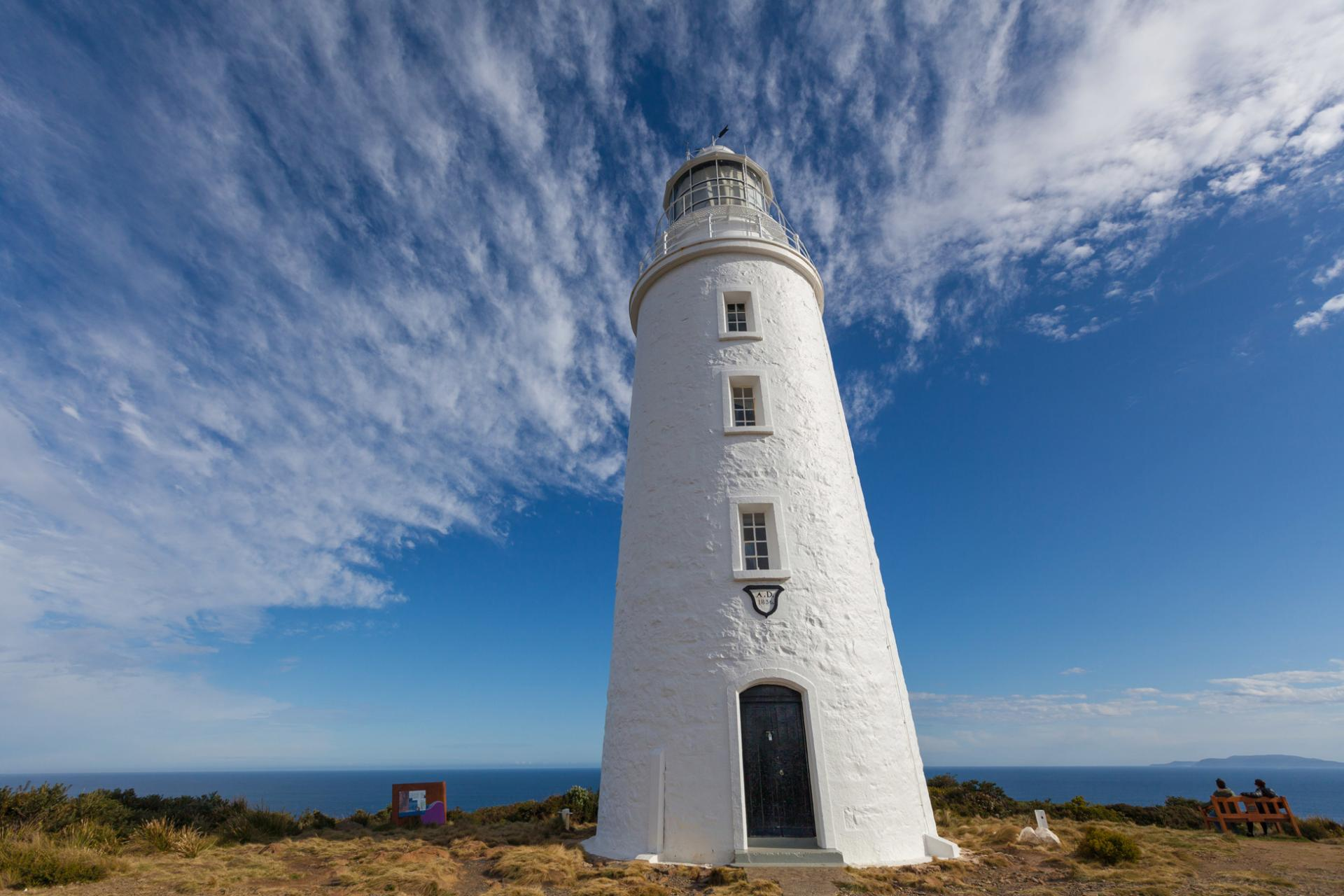 Bruny Island Lighthouse Park Pass