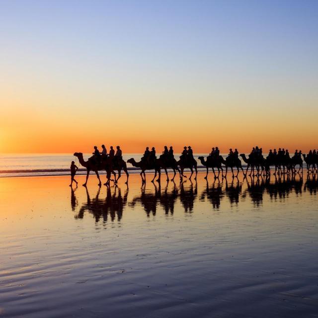 Die schönsten Broome Touren