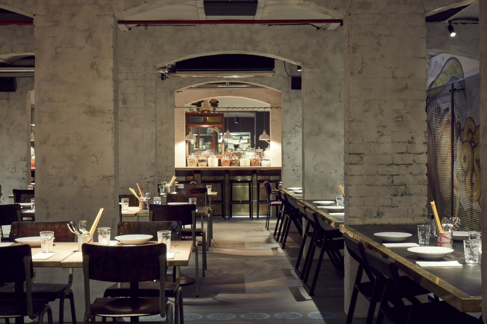 Restaurant Perth