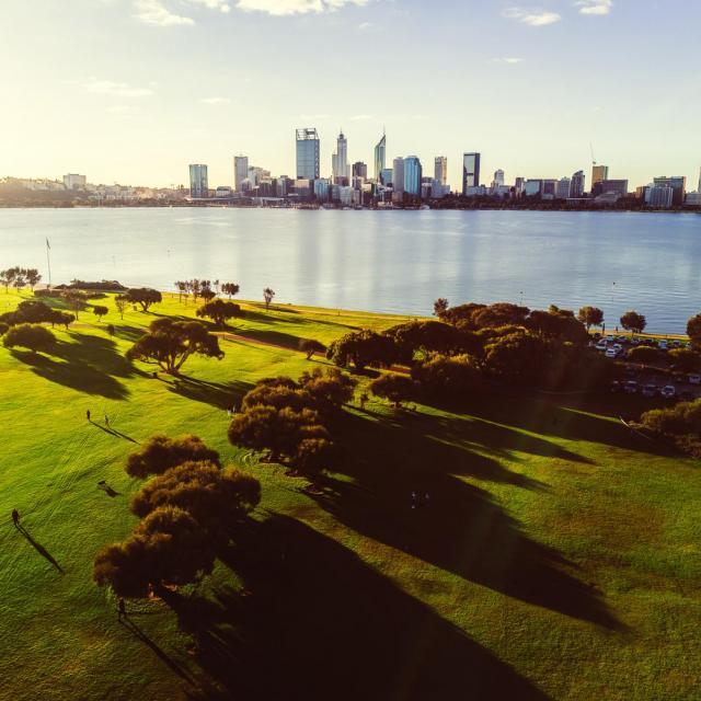 Meine schönsten Touren ab Perth