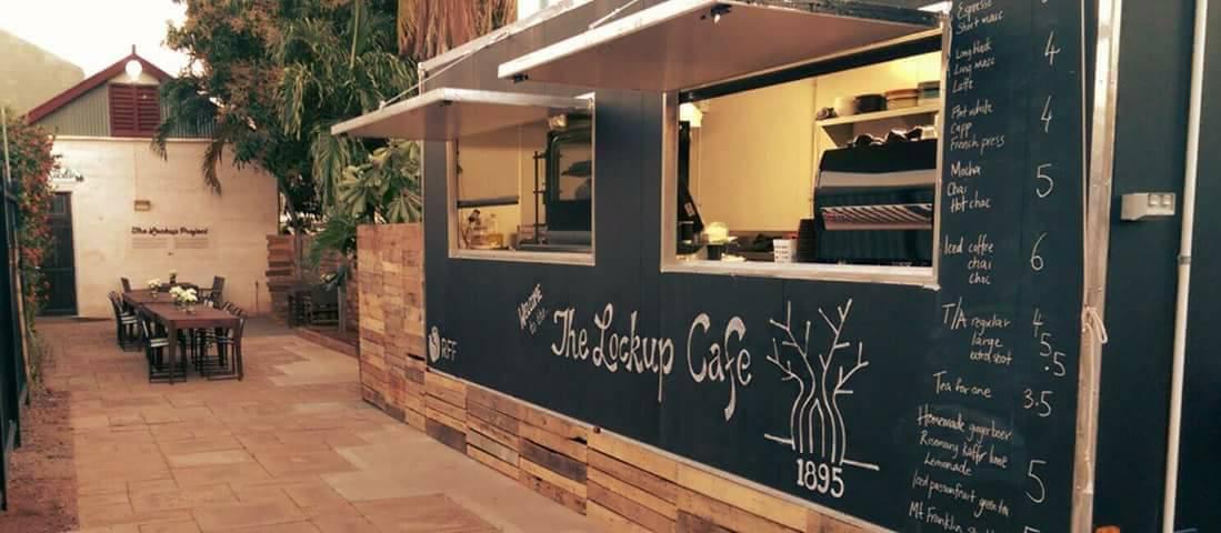 Café Broome