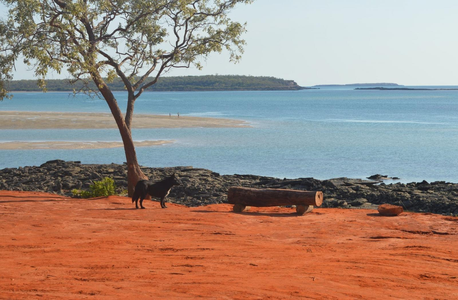 Broome Camping