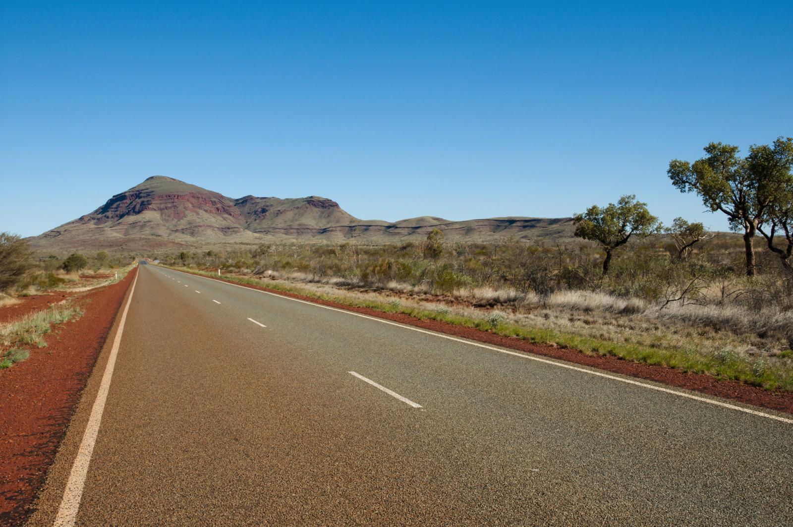 Perth Broome