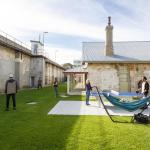Fremantle Hostels