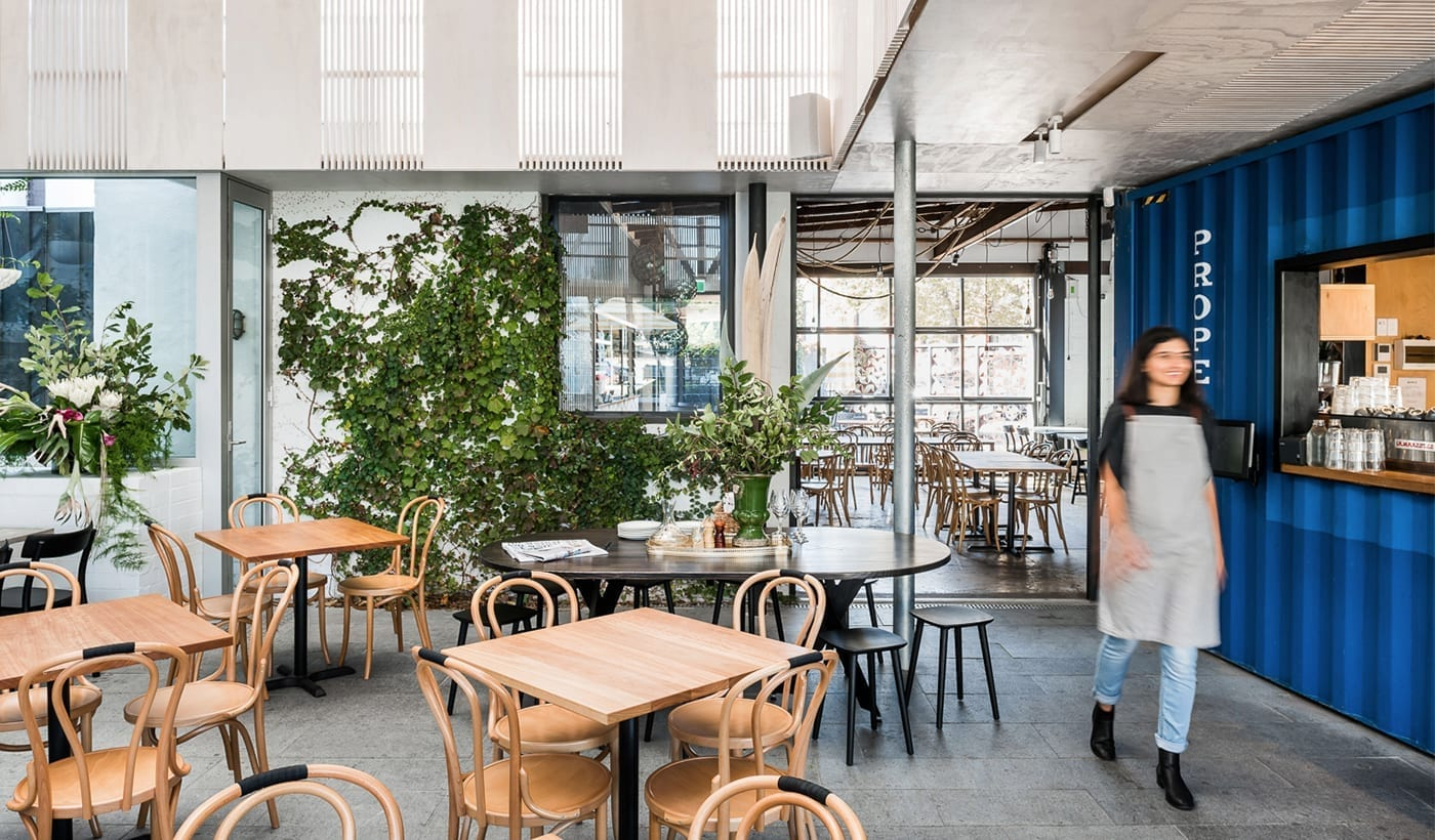 restaurants in fremantle meine empfehlungen 2019. Black Bedroom Furniture Sets. Home Design Ideas