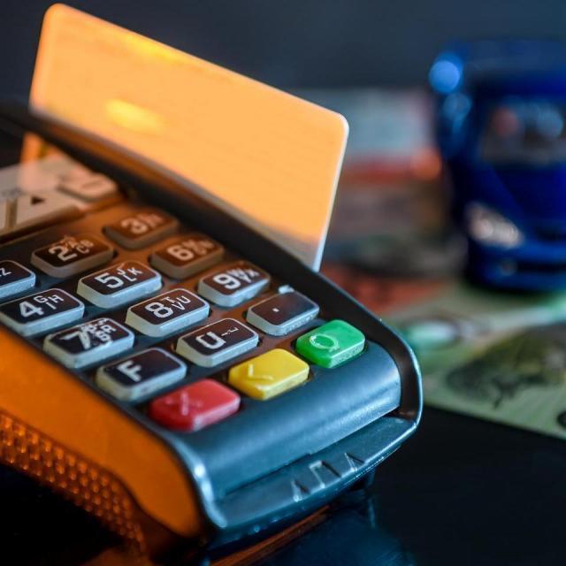 Die beste Kreditkarte für Australien