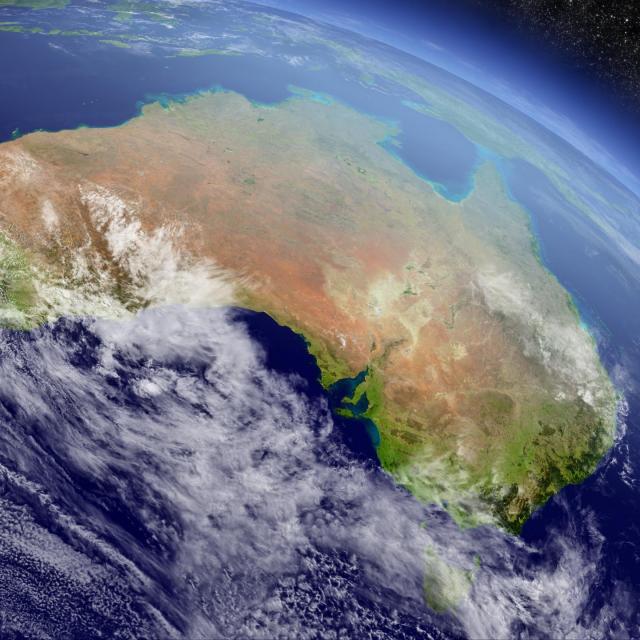 Loving Australia Umfrage 2019