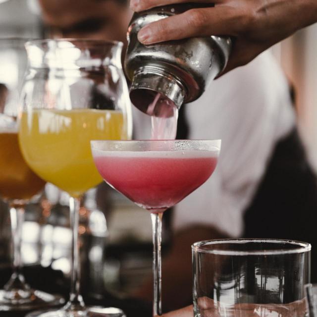 Die besten Rooftop Bars in Brisbane